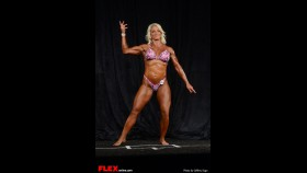Jessica Curry - Women's Physique C Open - 2013 North American Championships thumbnail