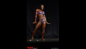 Desunka Dawson - Women's Physique C Open - 2013 North American Championships thumbnail