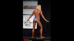 Erika Laine - Women's Physique D +45 - 2013 North American Championships thumbnail
