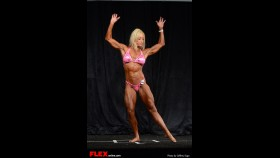 Carrie Lawyer - Women's Physique D Open - 2013 North American Championships thumbnail