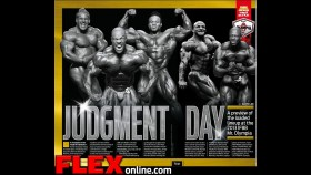 Judgment Day - A 2013 Olympia Preview! thumbnail