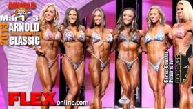 Tanji Johnson Wins Her First Arnold Ms International Fitness thumbnail