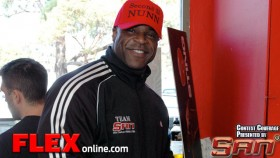 Ed Nunn's Funny Story About Ronnie Coleman thumbnail