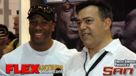 Shawn Rhoden Interview in Australia thumbnail