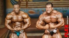 2013 Dallas Pro Results thumbnail