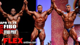 Latest FIBO Power Mens Bodybuilding List thumbnail