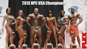 2013 NPC USA Championship Results thumbnail