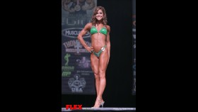 Courtney Reichert - Phil Heath Classic 2014 -Figure B thumbnail