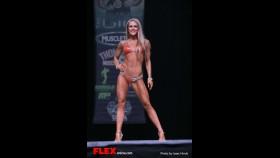 Nicolete Spinks thumbnail