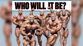 2016 Arnold Classic Preview thumbnail