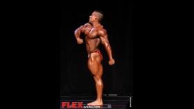 Angel Rangel Vargas - Mens 212 - 2011 Iowa Pro thumbnail