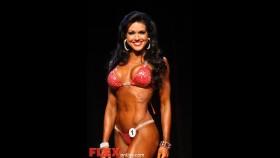 Jennifer Andrews - Womens Bikini - 2011 Iowa Pro thumbnail