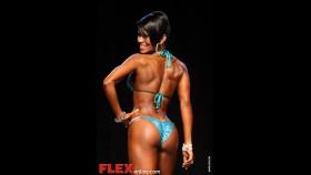 Vanessa Campbell - Womens Bikini - 2011 Iowa Pro thumbnail