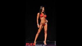 Christie Marquez - Womens Bikini - 2011 Iowa Pro thumbnail