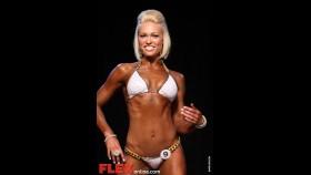 Christy Merritt - Womens Bikini - 2011 Iowa Pro thumbnail