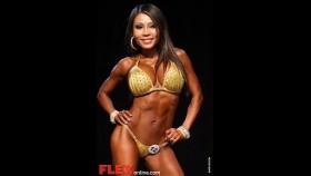 Khanh Nguyen - Womens Bikini - 2011 Iowa Pro thumbnail