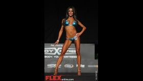 Sarah Brown - Women's Bikini - 2012 Flex Pro thumbnail
