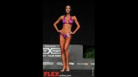 Evina Luna - Women's Bikini - 2012 Flex Pro thumbnail