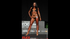 Janaina Barral - Women's Bikini - 2012 Flex Pro thumbnail