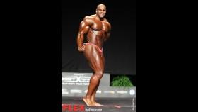 Lionel Brown - Men's Open - 2012 Flex Pro thumbnail