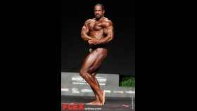 Omar Deckard - Men's Open - 2012 Flex Pro thumbnail