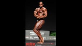 Omar Deckard - Men's Open - 2012 Flex Pro thumbnail
