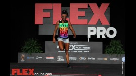 Jodi Boam - Women's Fitness - 2012 Flex Pro thumbnail