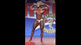 Kim Buck - Women's Open - 2012 Arnold Classic thumbnail