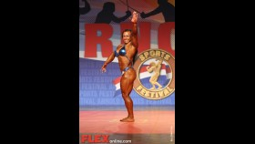Maria Segura - Women's Open - 2012 Arnold Classic thumbnail