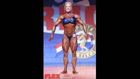 Zoa Linsey - Women's Open - 2012 Arnold Classic thumbnail