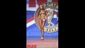 Adela Garcia - Women's Fitness - 2012 Arnold Classic thumbnail