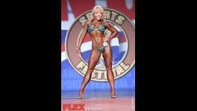 Kayde Puckett - Women's Fitness - 2012 Arnold Classic thumbnail