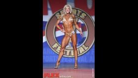 Danielle Ruban - Women's Fitness - 2012 Arnold Classic thumbnail