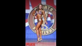 Krissy Chin - Women's Figure - 2012 Arnold Classic thumbnail