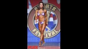 Jelena Abbou - Women's Figure - 2012 Pittsburgh Pro thumbnail