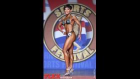 Gloria Tarpley - Women's Figure - 2012 Arnold Classic thumbnail