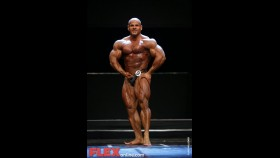 Lee Powell - Men's Open - 2012 FIBO thumbnail