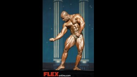 Nana Manu - Men's Open - 2012 Europa Show of Champions thumbnail