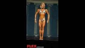 Holly Beck - Women's Figure - 2012 Europa Show of Champions thumbnail