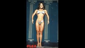 Cheryl Brown - Women's Figure - 2012 Europa Show of Champions thumbnail