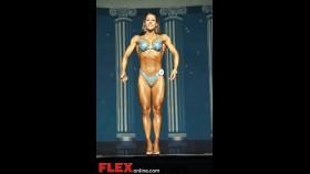 Melissa Frederick - Women's Figure - 2012 Europa Show of Champions thumbnail