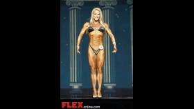 Maria Jose Garcia - Women's Figure - 2012 Europa Show of Champions thumbnail