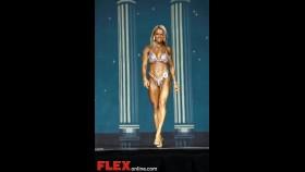 Aleisha Hart - Women's Figure - 2012 Europa Show of Champions thumbnail