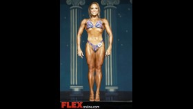 Tamara Ribeiro-Bailey - Women's Figure - 2012 Europa Show of Champions thumbnail