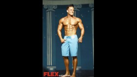 Burton Hughes - Men's Physique - 2012 Europa Show of Champions thumbnail