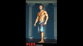Collin Humphrey - Men's Physique - 2012 Europa Show of Champions thumbnail