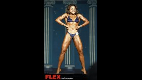 Rose Anne Duvigneaud - Women's Physique - 2012 Europa Show of Champions thumbnail