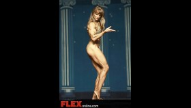 Aurelia Grozajova - Women's Physique - 2012 Europa Show of Champions thumbnail
