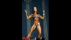 Cea Anna Kerr - Women's Physique - 2012 Europa Show of Champions thumbnail