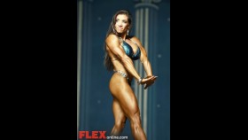 Marina Lopez - Women's Physique - 2012 Europa Show of Champions thumbnail